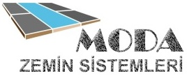 Moda Zemin Sistemleri Logo