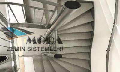 pvc merdiven döşemeleri