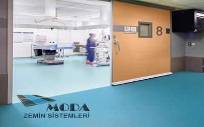 pvc hastene ameliyathane kaplamaları
